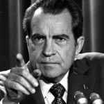 Nixon's Saturday Night Massacre