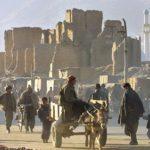 Kabul to Kent