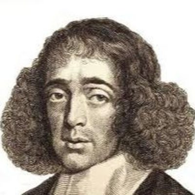 god and man benedict spinoza Documentary on philosopher benedict spinoza whose writing about separating church and state inspired america's founding fathers.