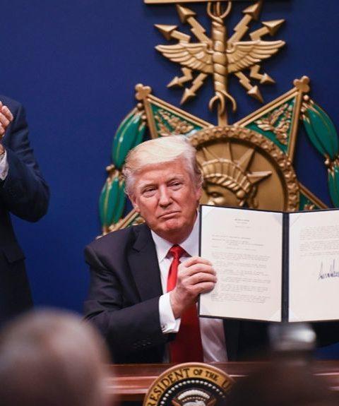 FRDH Special Trump's Travel Ban
