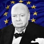 Brexit, Churchill and The United States of Europe