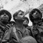 50th anniversary of the Six-Day War