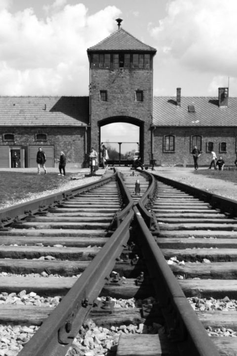Remembrance, Ritual, the Sacred and Auschwitz